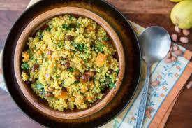cuisine milet foxtail millet lemon rice recipe elumichai thenai by archana s