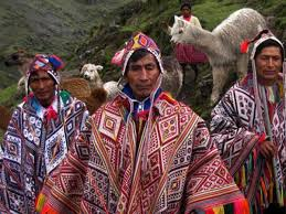 cultural holidays in peru