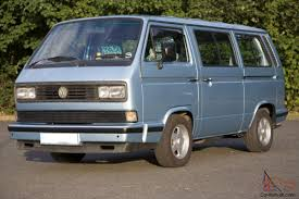 volkswagen caravelle volkswagen caravelle 2 5i t25 t3 south african 1992