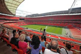 wembley stadium england top tips before you go with photos