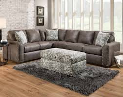 how to decorate a living room with a sectional couch charcoal grey