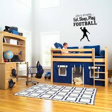 football is life wall xpression