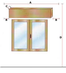 tende cassonetto tende per finestre come prendere le misure i consigli di stock tex