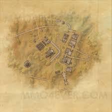 Eso Skyshard Map Kozanset Map The Elder Scrolls Online Maps