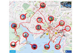 Viking Map Oslo Viking Experience U2013 Inesdasneves U2013 Medium
