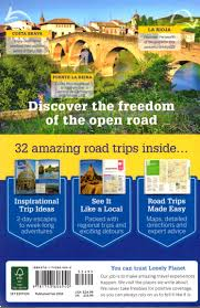 Spain Portugal Map by Lonely Planet Spain U0026 Portugal U0027s Best Trips Lonely Planet