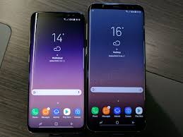 samsung galaxy s8 sales are to begin with explosive topapps4u