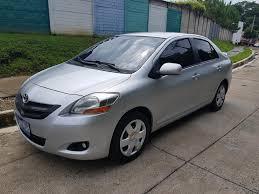 Yaris Sedan 2008 Toyota Yaris Sedan 2008 Bolsas Buenas Carros En Venta San