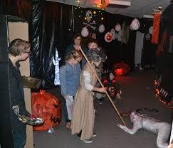halloween party rochester ny 2016 halloween hallway