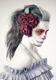 Dead Halloween Costumes 35 Dead Images Sugar Skulls