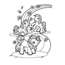 296 dessins de coloriage cheval à imprimer sur laguerche com page 13