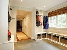 Bench With Storage Baskets by 45 Superb Mudroom U0026 Entryway Design Ideas With Benches And