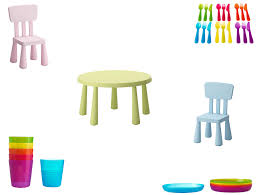 Ikea Toddler Table by Kids Table And Chairs Ikea Simple Kidu0027s Table And Chair Set