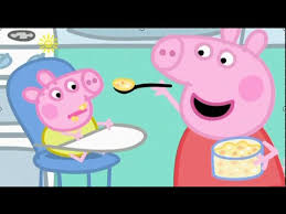 peppa pig baby alexander episodes english compilation stop