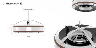coanda a smart blade less ceiling fan u2014 constantino papatsoris