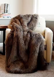 luxury fur faux fur fur throws faux fur throws faux fur throw