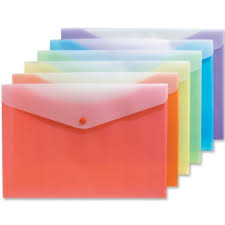 pocket envelopes assorted color 2 pocket plastic envelopes plastic envelopes
