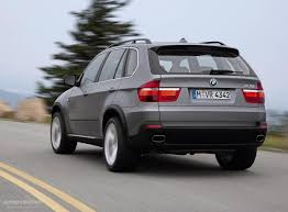 Bmw X5 E70 - bmw x5 generations technical specifications and fuel economy
