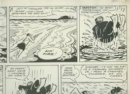 blimey the blog of british comics eric roberts u0027 billy bunter