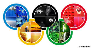 How Many Rings In Olympic Flag Olympics Rings Free Download Clip Art Free Clip Art On