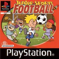 Backyard Sports Football Backyard Soccer Box Shot For Playstation Gamefaqs