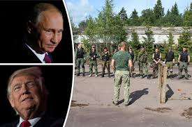 vladimir putin military with or without vladimir putin russians prepare for ww3 with the