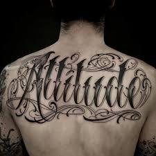 beautiful cursive tattoos inked cartel