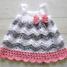 baby girl crochet handmade crochet baby girl dress ebay