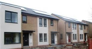 build new homes building new council housing in west meadows news and political