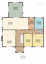Chalet Bungalow Floor Plans Uk 37 Millvale Mill Road Kilkeel Northern Ireland Property For