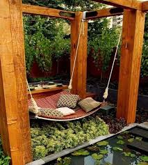 21 hammock design ideas add cozy atmosphere to your home hammock
