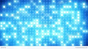 glittering blue mosaic disco wall loopable background 4k