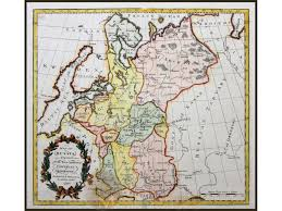 Geography Of Russia by Map Of Russia And Estonia Antique Map By Morison M U0026m