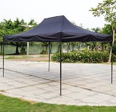 Patio Tent Gazebo 10 15 Multi Color And Size Portable Event Canopy Tent Canopy