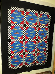 year corvette made this is a corvette fabric quilt i made for my for