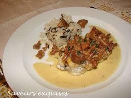 cuisiner les chanterelles grises les meilleures recettes de chanterelles