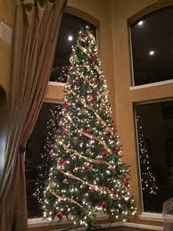 sumptuous design ideas 12 ft tree decorated opulent best