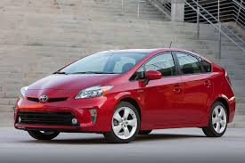 2012 toyota prius in 2012 toyota prius overview cars com