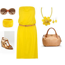 21 amazing ways to wear buttercup this spring u0026 summer seasons