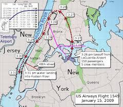 Map Of Laguardia Airport Photos Us Airways Flight 1549 U2013 I Blog In Jordans U2013 Medium