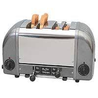 Cuisinart Cpt 435 Countdown 4 Slice Stainless Steel Toaster Cuisinart Cpt 435 Countdown 4 Slice Stainless Steel Toaster By