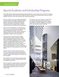 Interior Design Students Looking For Projects Transfer Students The City College Of New York