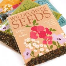 bulk seed packets plantable seed wedding favors catalog botanical paperworks