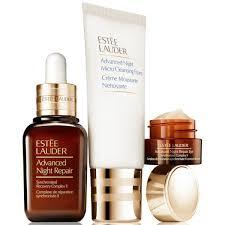 estée lauder the time experts limited edition skin care set