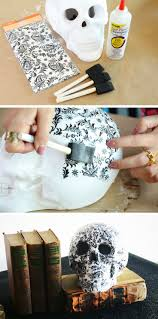 Make At Home Halloween Decorations by Best 20 Diy Halloween Ideas On Pinterest Halloween Dance