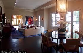 interior design addict jason keen catherine zeta jones reinvention as interior designer daily mail