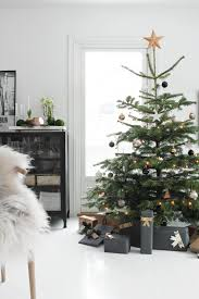 5 christmas tree decoration ideas