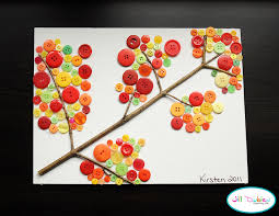 Fun Fall Kids Crafts - celebrate the season with 20 fun fall arts and crafts craft