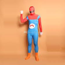 Mario Costumes Halloween Discount Super Mario Costume Women 2017 Super Mario Costume