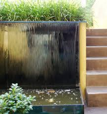 Backyard Feature Wall Ideas Outdoor Living Small Garden Design Ideas With Fresh Backyard